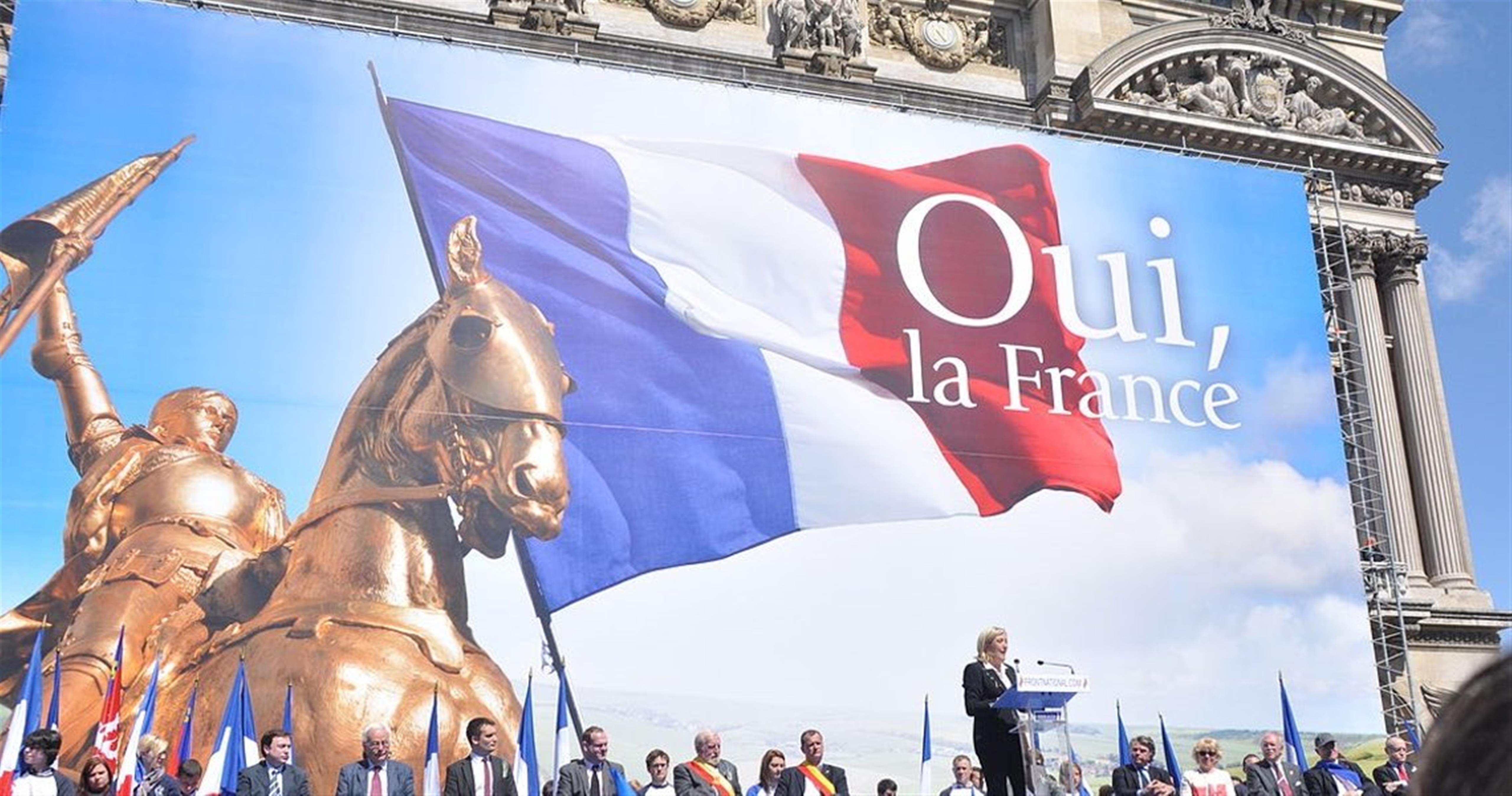Perché Marine Le Pen spaventa e affascina nello stesso tempo?