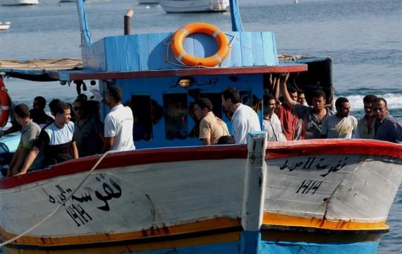 Corte Europea: gli stati devono partecipare alla ripartizione dei migranti