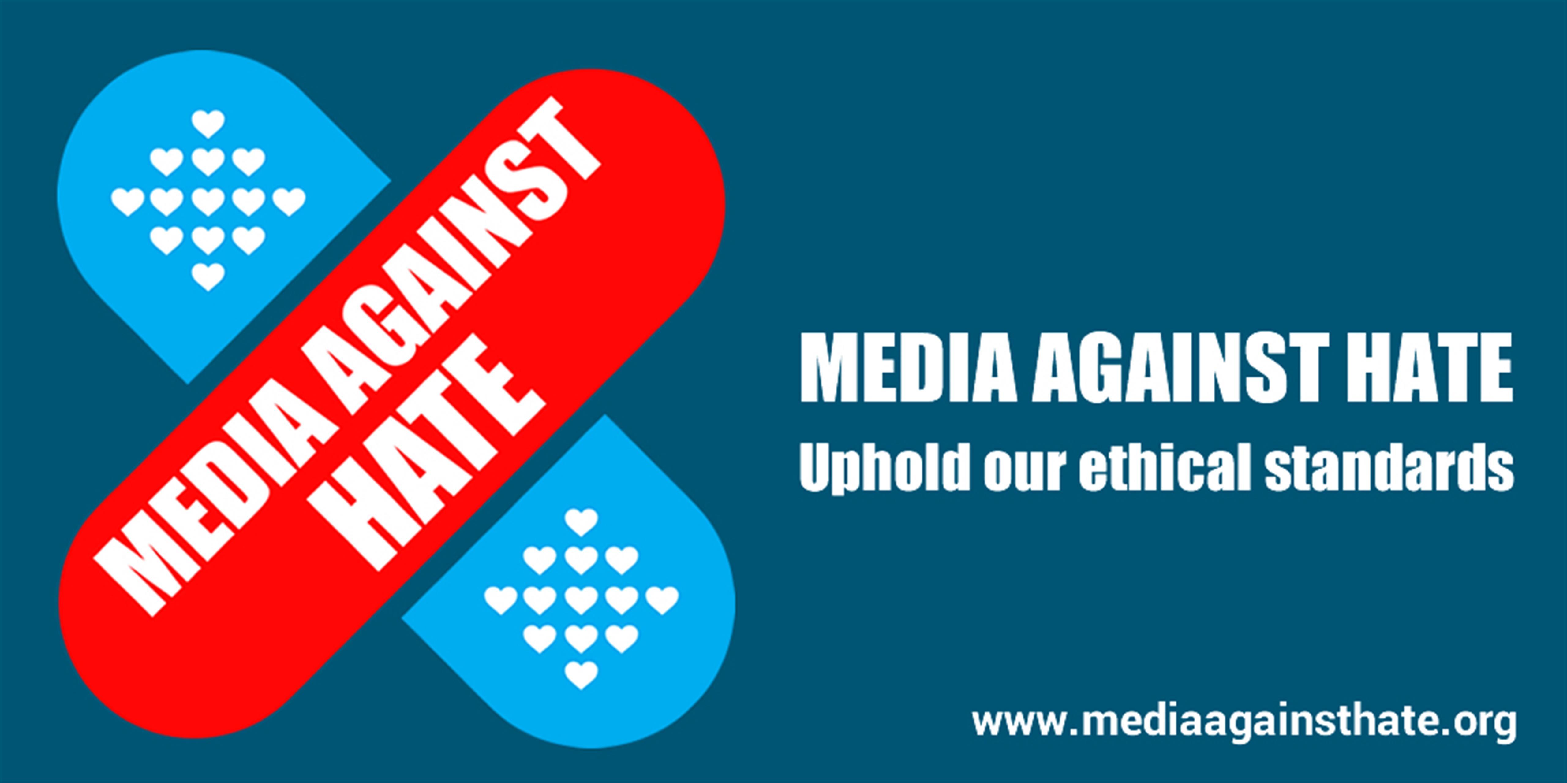 Media Against Hate. Un progetto contro la discriminazione