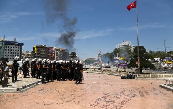Turchia, Erdogan e la repressione della minoranza curda