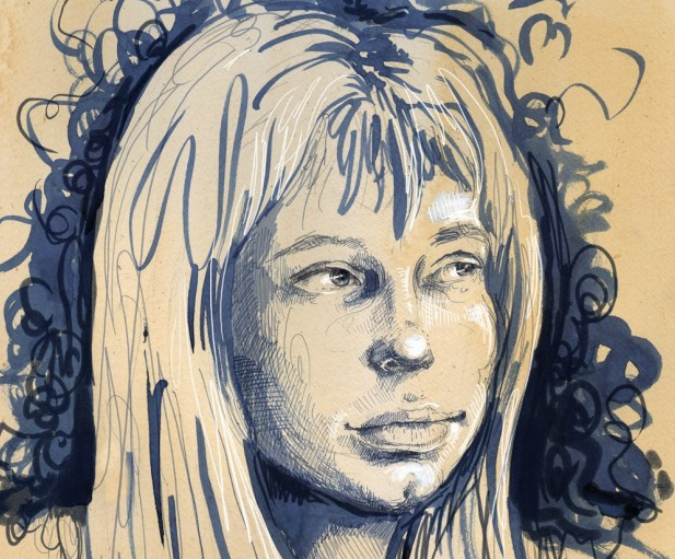 Chelsea Manning - Molly Crabapple