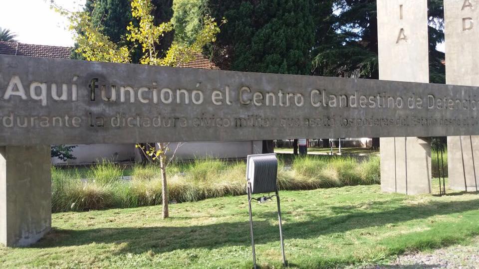 Centro clandestino 'El Olimpo' a Buenos Aires. Credit: Progetto Diritti