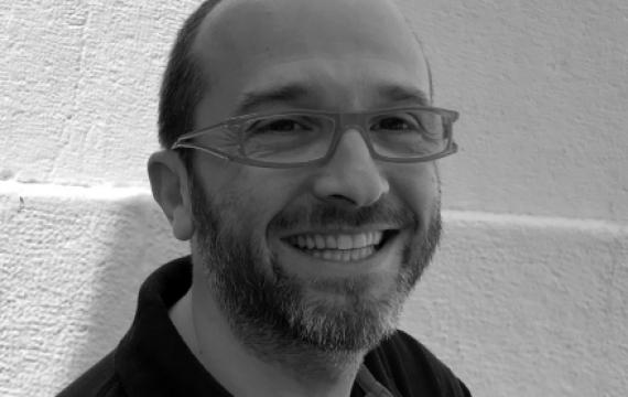 Meet the fellow: Tommaso Scannicchio