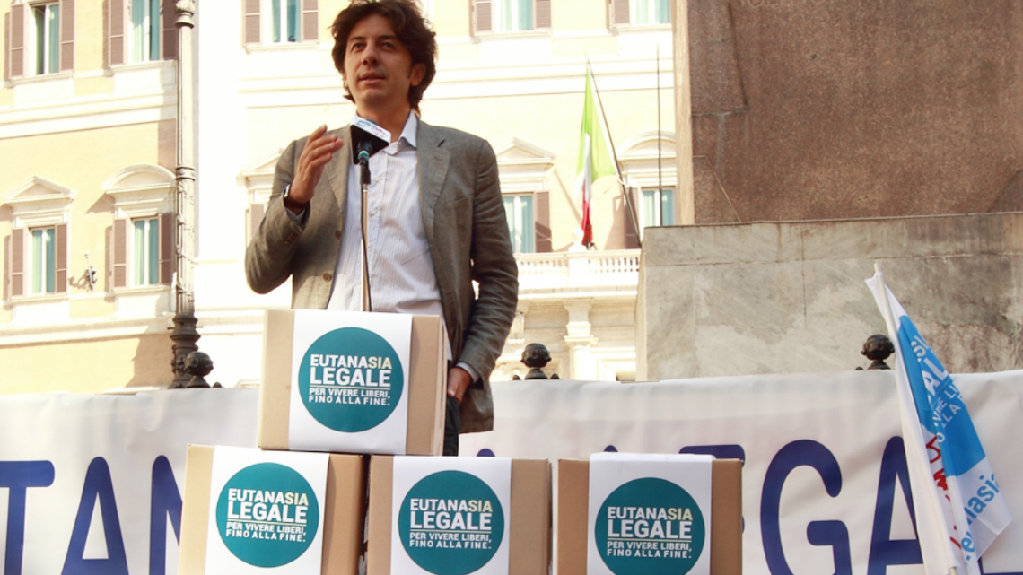 Ti presento la CILD: Associazione Luca Coscioni