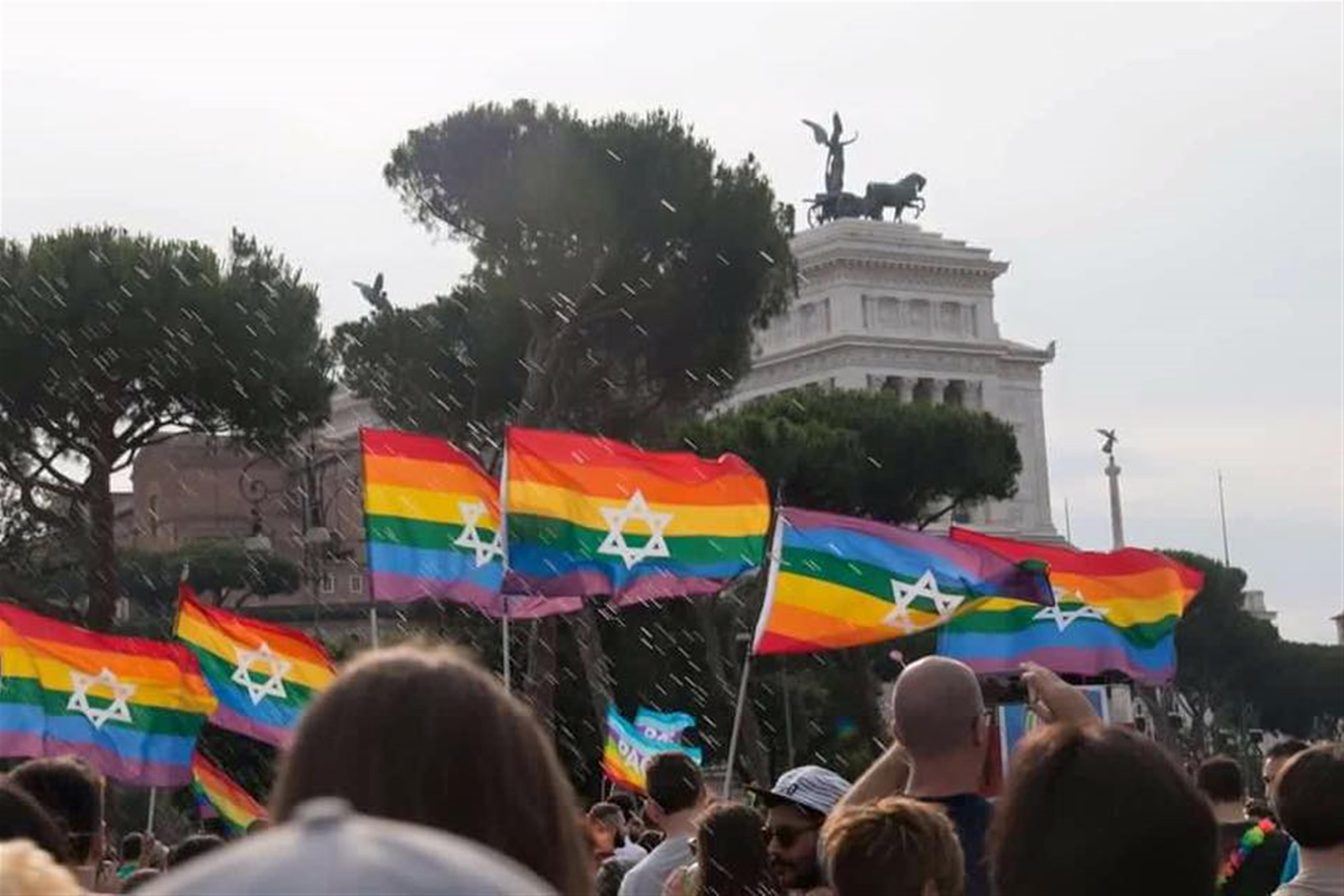 Ti presento la CILD: Magen David Keshet Italia