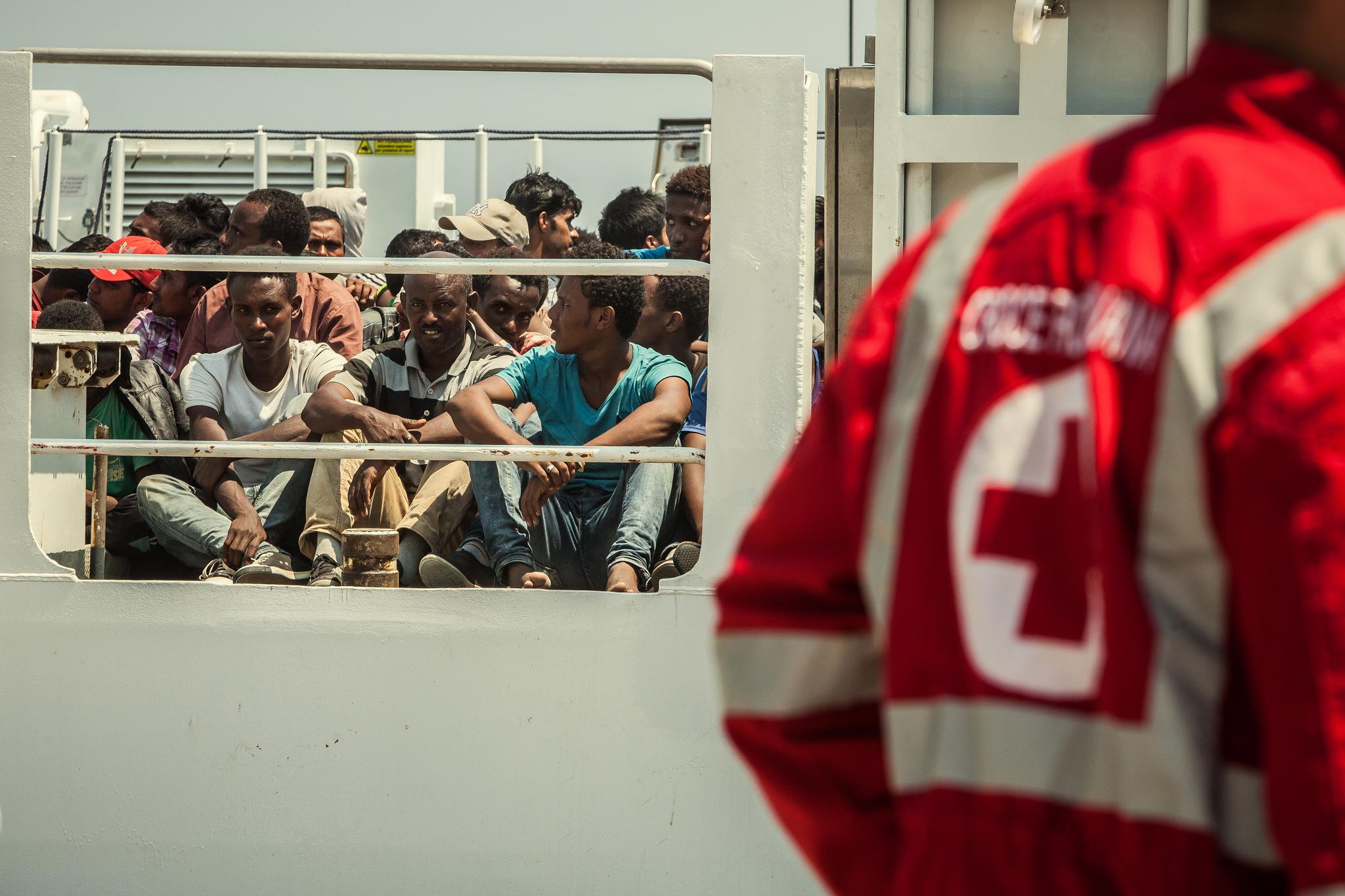 L'importanza di riconoscere la nobiltà dei soccorsi in mare