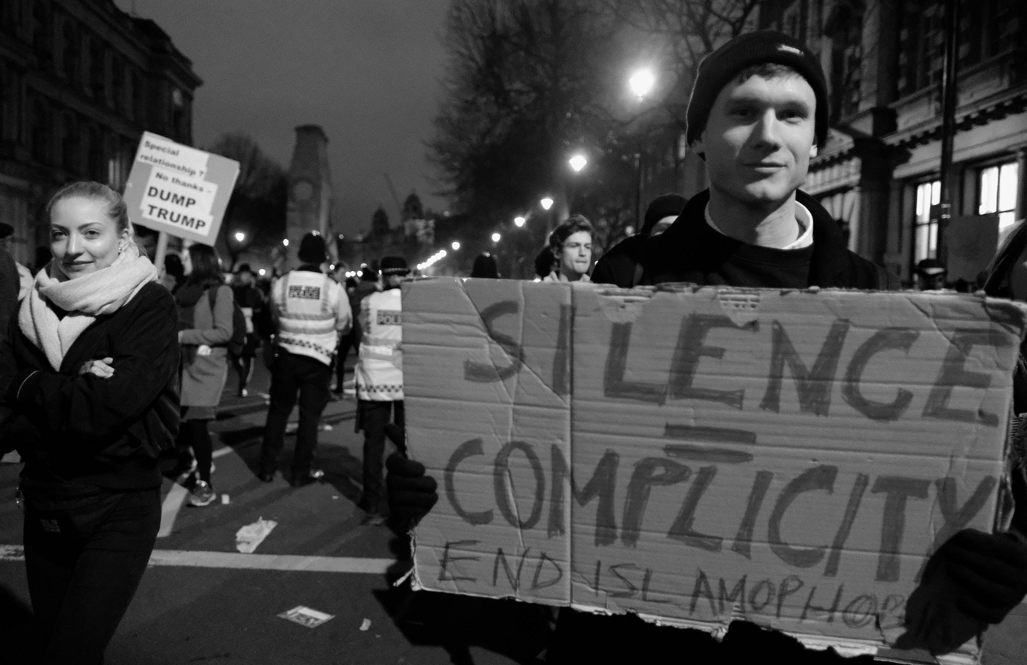 Il rapporto CIVICUS e lo stato di emergenza della società civile