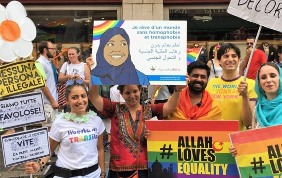 Omosessuali e islamici. Il dialogo per la 'normalizzazione'