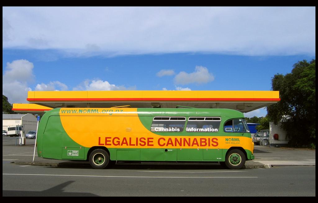 Dove siamo rimasti? La legge per la cannabis legale
