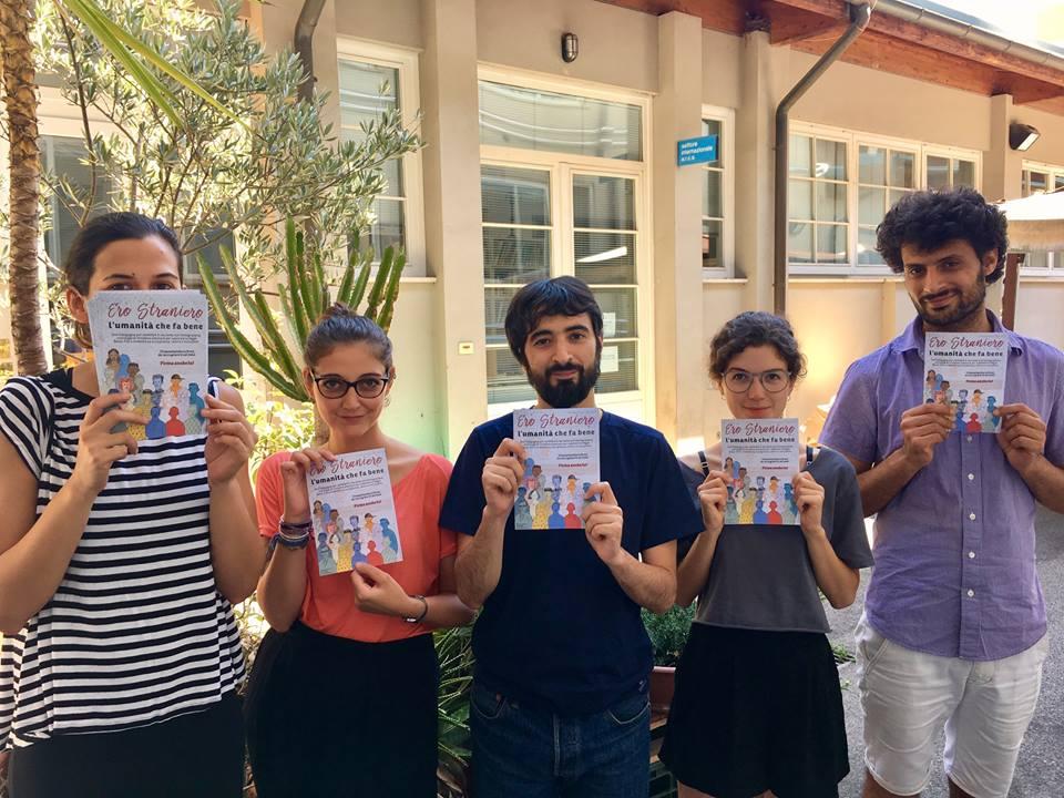 Chiude con successo la campagna Ero Straniero. Raccolte oltre 70.000 firme