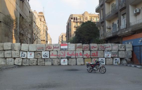 Egitto partner ineludibile. E i diritti umani?