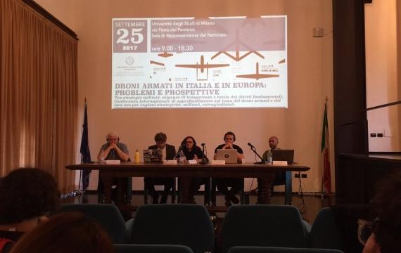 La guerra dei droni in Europa, tra asimmetria strategica e diritti umani