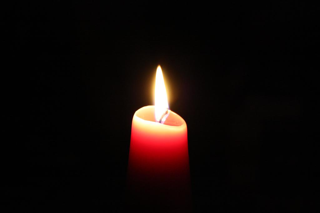 La nostra candela per la Giornata della Memoria Transgender