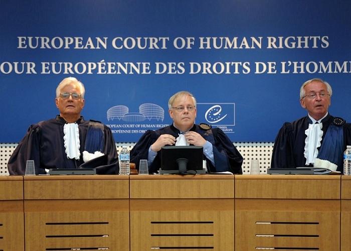 La Corte europea dei diritti dell'uomo (Fonte: merlaws.it/FNSI)