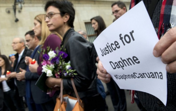 Oggi è la giornata contro l'impunità per i crimini verso i giornalisti