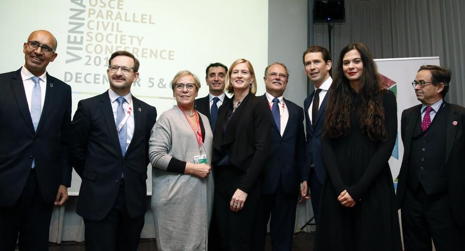 OSCE: diario da Vienna, in preparazione per Milano