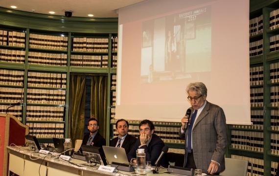 Rom, superare i campi. 21 Luglio presenta il suo nuovo Rapporto