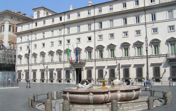 Governo di coalizione italiano: l'equilibrio tra i valori degli elettori