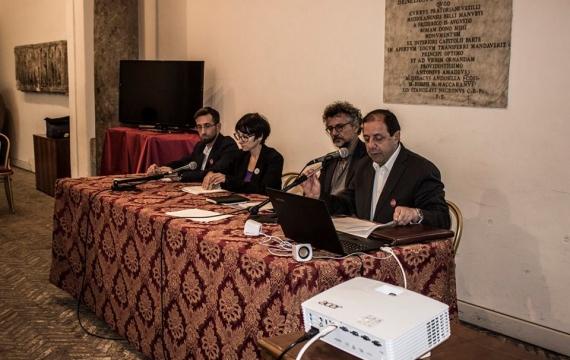 Il Piano di Carta. Il rapporto di 21 Luglio sul piano Rom di Roma