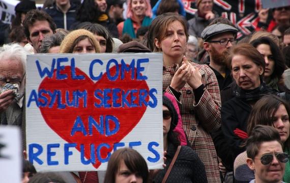 #WithRefugees. Gli eventi per la giornata mondiale del Rifugiato