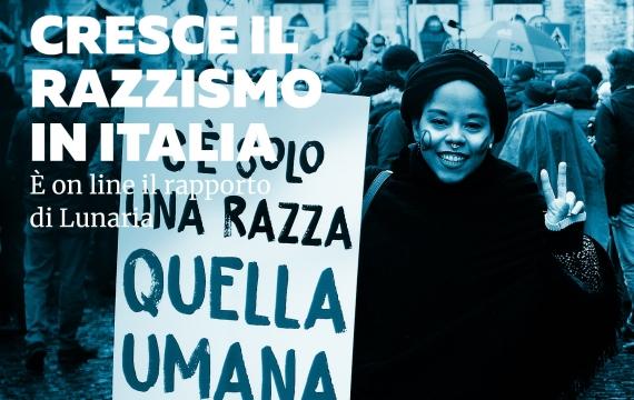 Un'estate all'insegna del razzismo: on line il rapporto di Lunaria