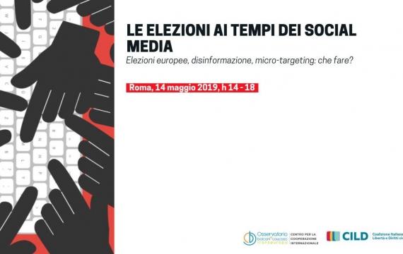 Le Elezioni ai Tempi dei Social Media