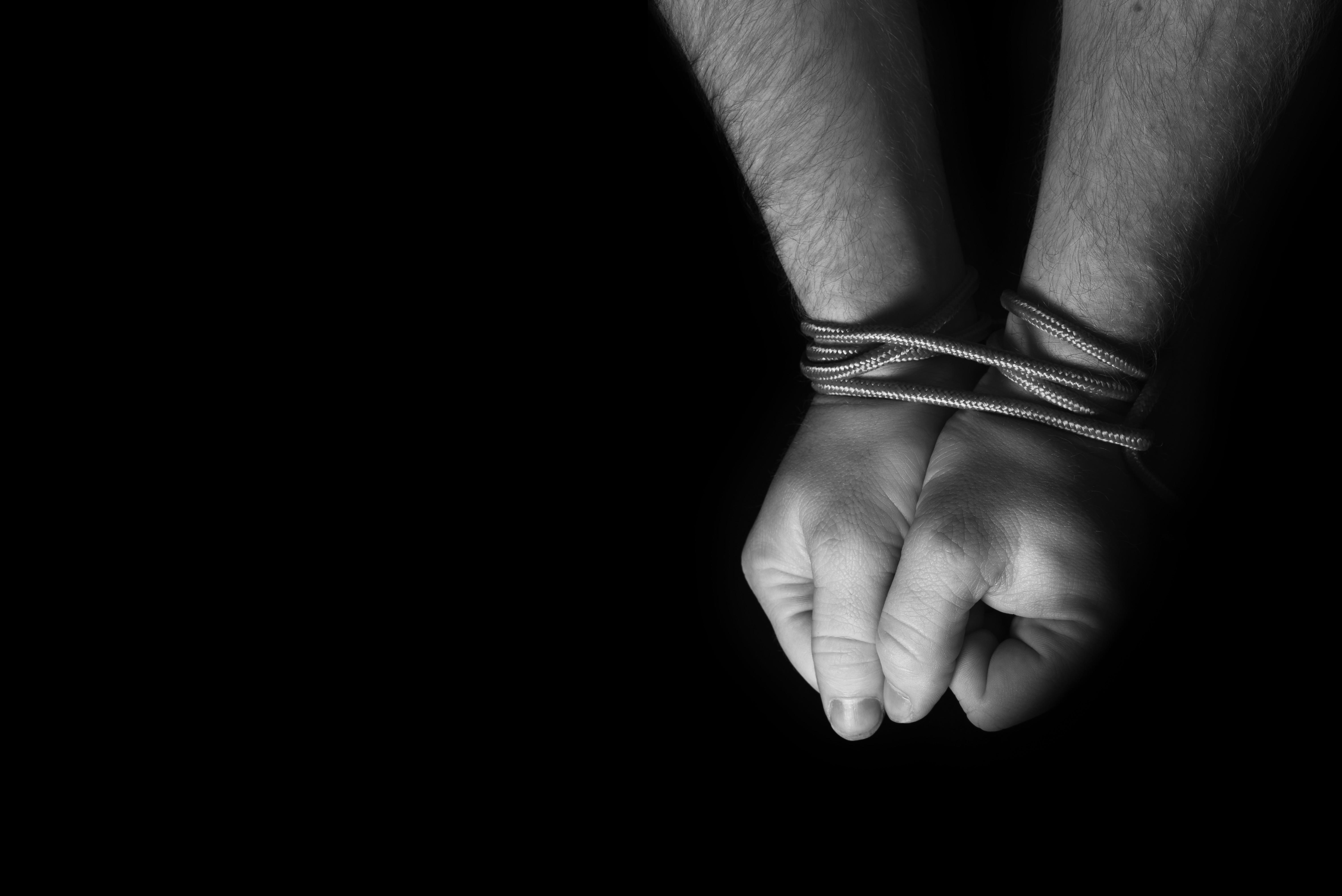 30 luglio: Giornata mondiale contro la tratta di esseri umani