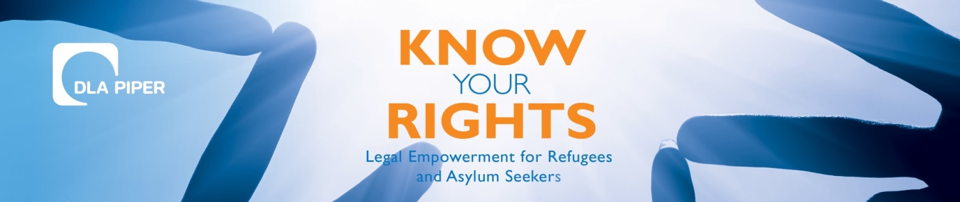 Know Your Rights: empowerment legale per rifugiati e richiedenti asilo