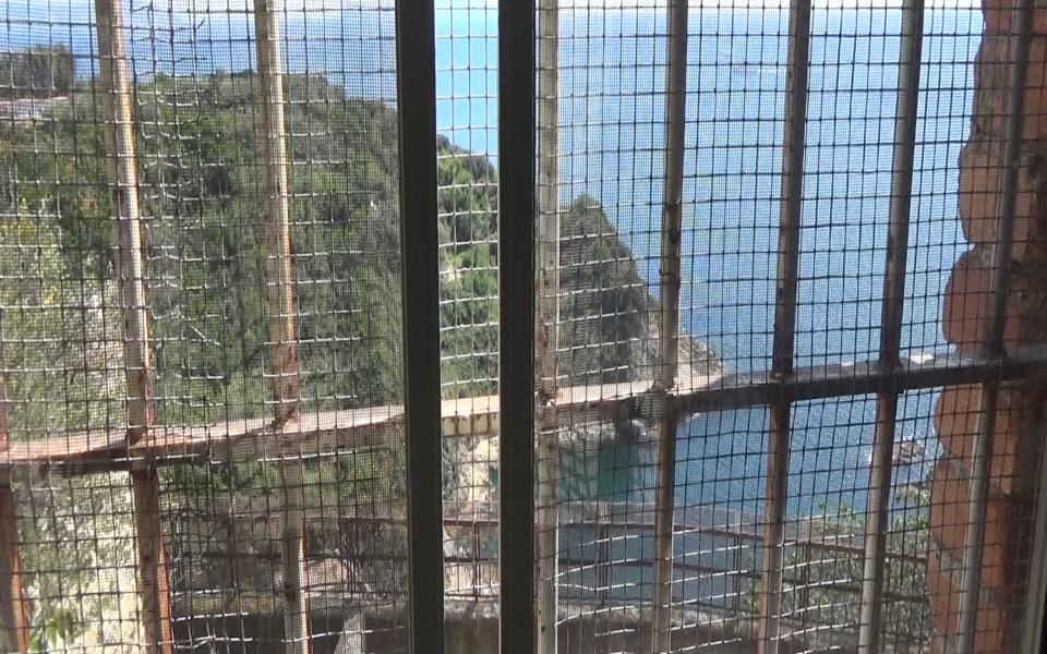 Storia di Liz, dal carcere di Nisida a una nuova vita