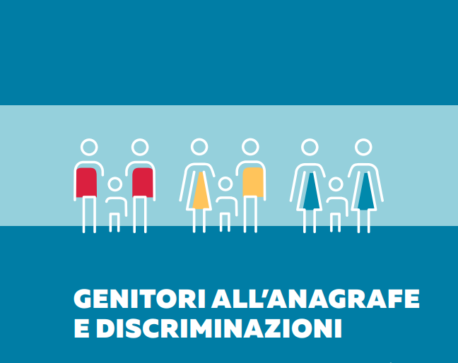 Superare il dl Salvini dove discrimina i figli delle coppie omogenitoriali