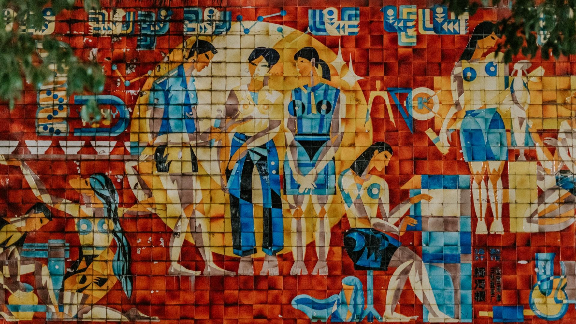 Dal megafono al mosaico: cinque principi per la comunicazione narrativa
