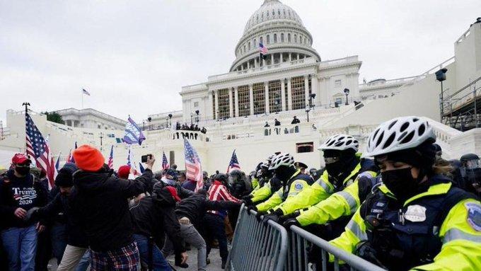 L'assalto alla democrazia Usa non deve stupirci