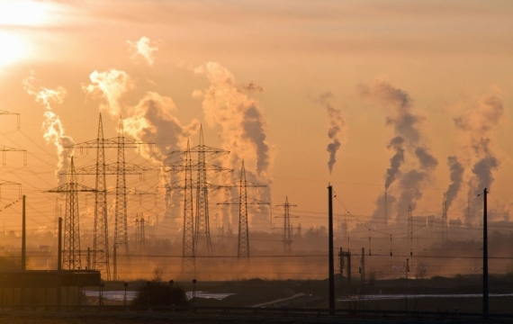 Il cambiamento climatico mette a rischio il nostro futuro e va fermato