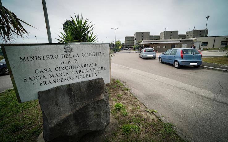 Carcere di Santa Maria Capua Vetere. La violenza e il ruolo della polizia