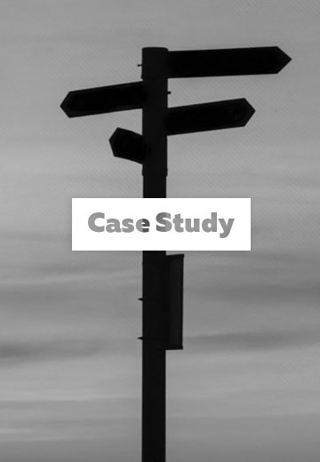 Case study BMY