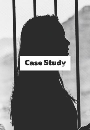 Case study Liz