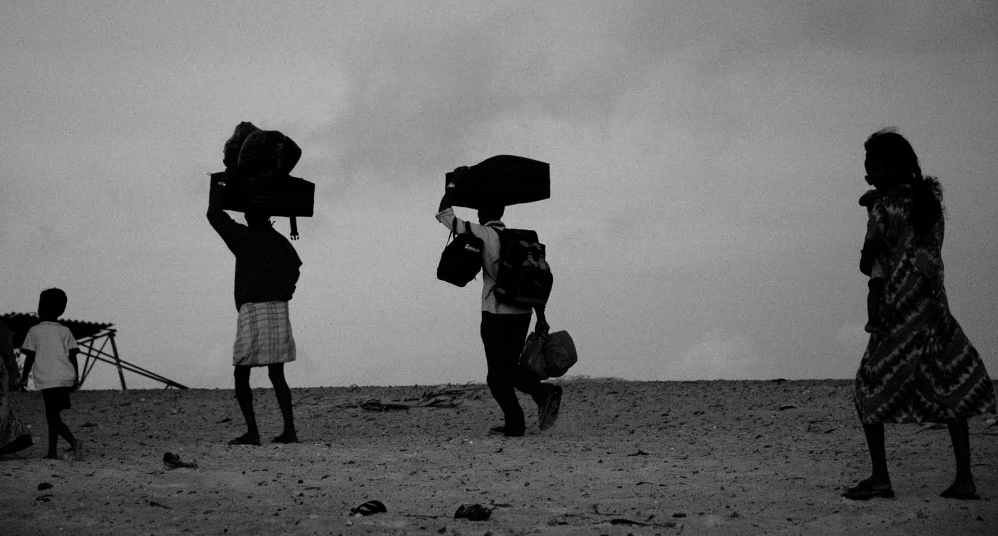 Con 8 studi legali per i migranti che subiscono violazioni alle frontiere